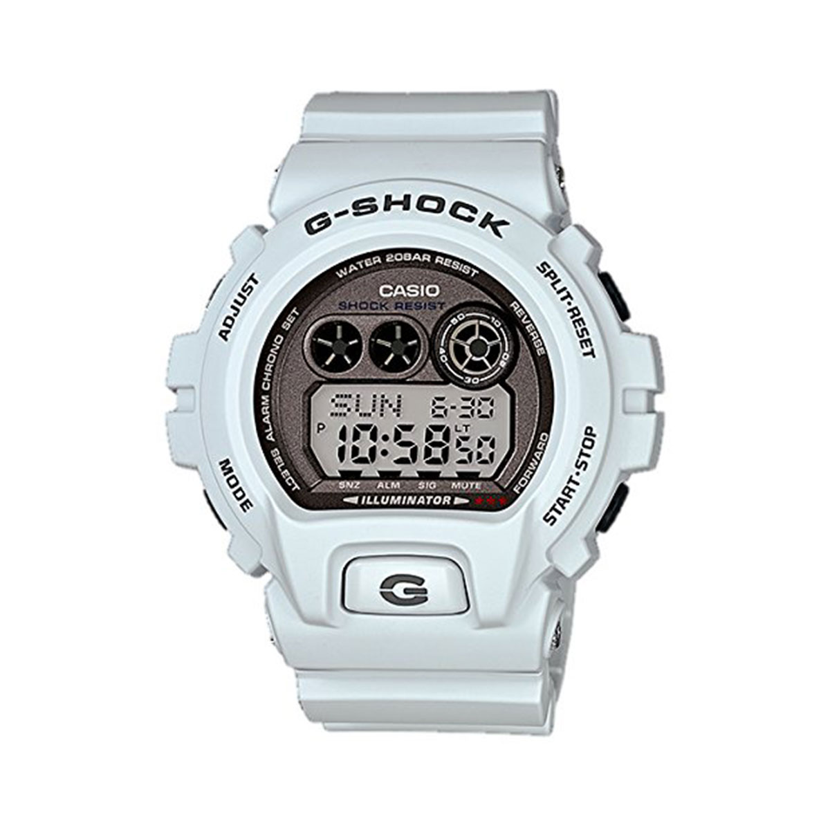 Casio Mens GD-X6900LG-8D G SHOCK Sport BNIB Watch