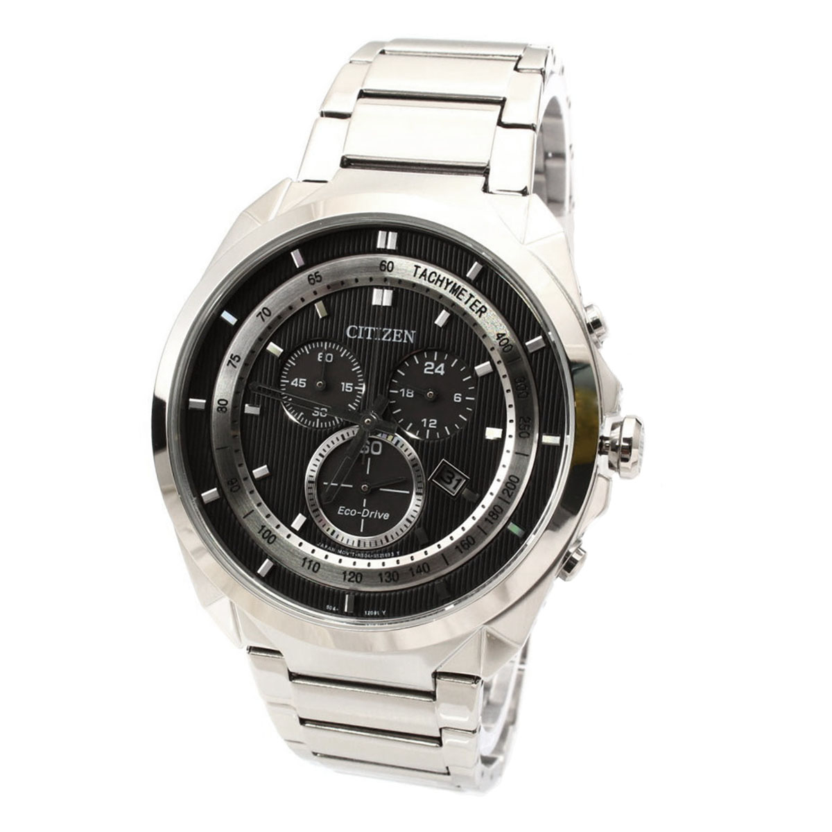 Citizen Mens AT2150-51E ECO-DRIVE Business BNIB Watch